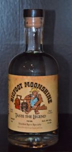 Bigfoot Moonshine
