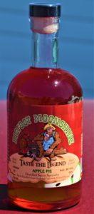 Bigfoot Apple Pie Moonshine