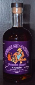 Bigfoot Blackberry Moonshine