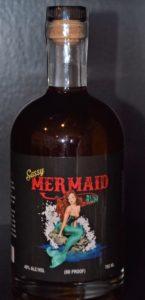 Sassy Mermaid Rum