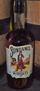 Sundance Whiskey